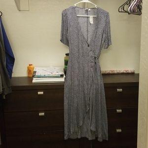 Gap brand midi dress